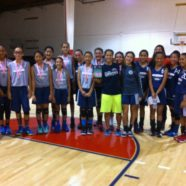 GBF Back 2 School Shootout (Sept. 2014)