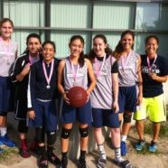 Girls Basketball Federation Back 2 School Shootout Varsity Champions